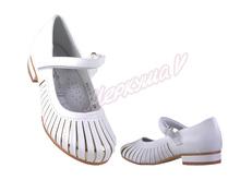 Туфли ZS2816-31, белый