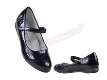 Туфли ZS2816-8, чёрный